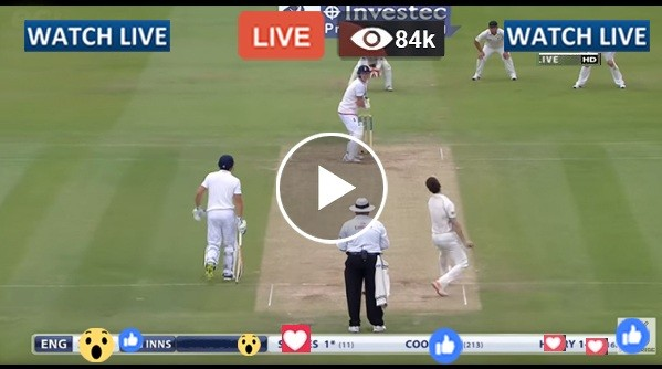 IND vs ENGLAND Live 4th Test Match